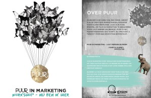 PUUR in Marketing